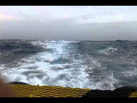 Crewboat offshore