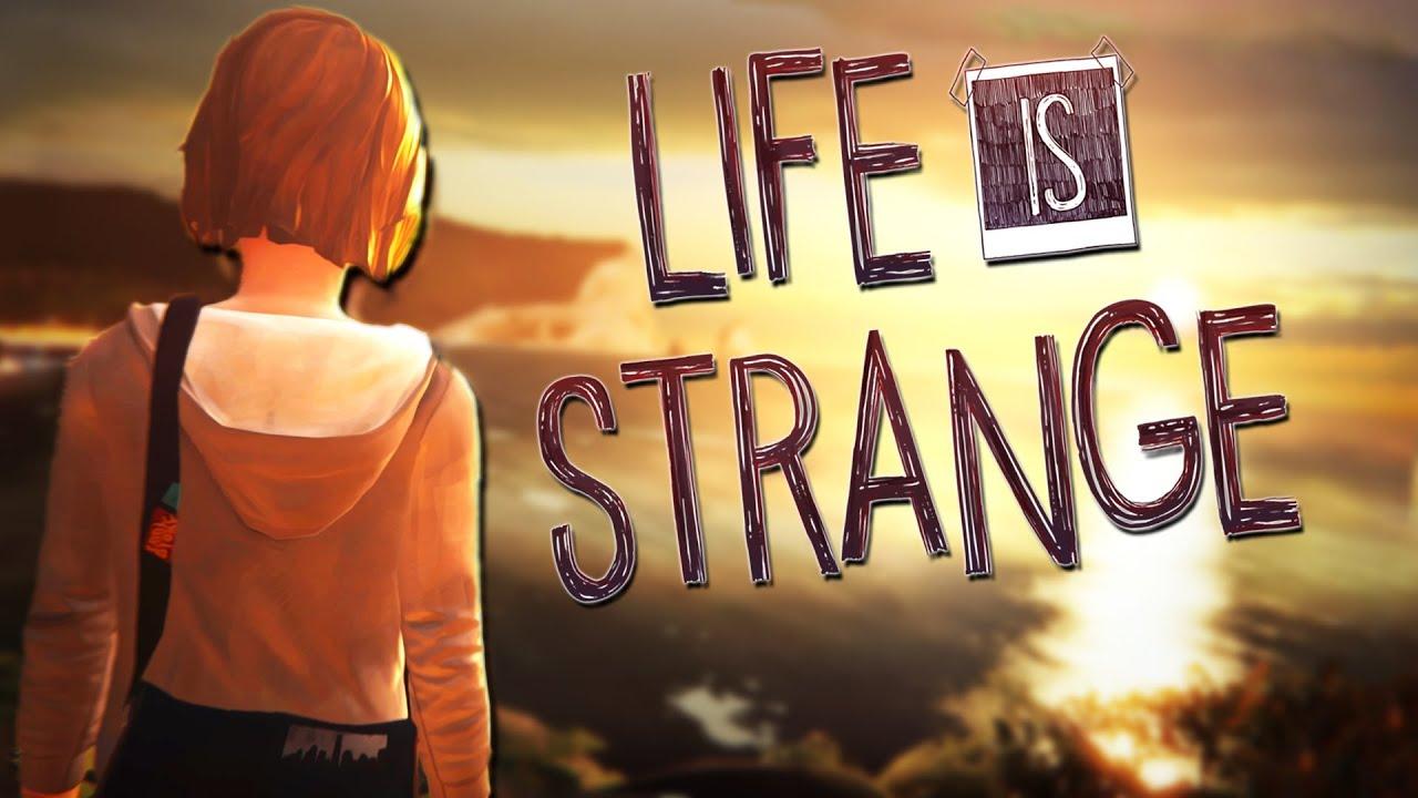 Download Life Is Strange Ep 1 Part 2 CHLOE 