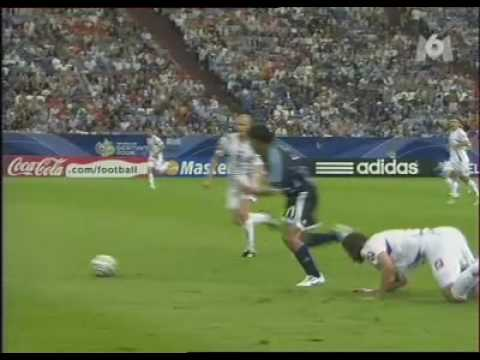 Argentina vs Serbia & Montenegro (6-0) - Match highlights - Alemania 2006