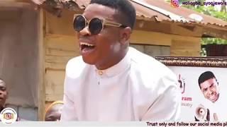 Woli Agba Church Comedy 2019