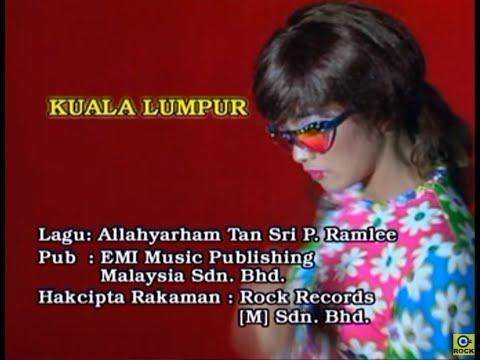 Wann_Kuala Lumpur[Official MV]