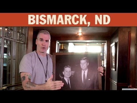 A State with a Surplus? | Henry Rollins' Capitalism: Bismarck, North Dakota | TakePart TV