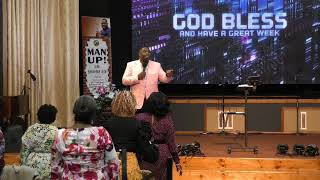 Victorious Ministries International Live Stream
