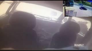 Нападение на ДПС в Избербаше 12 08 2016