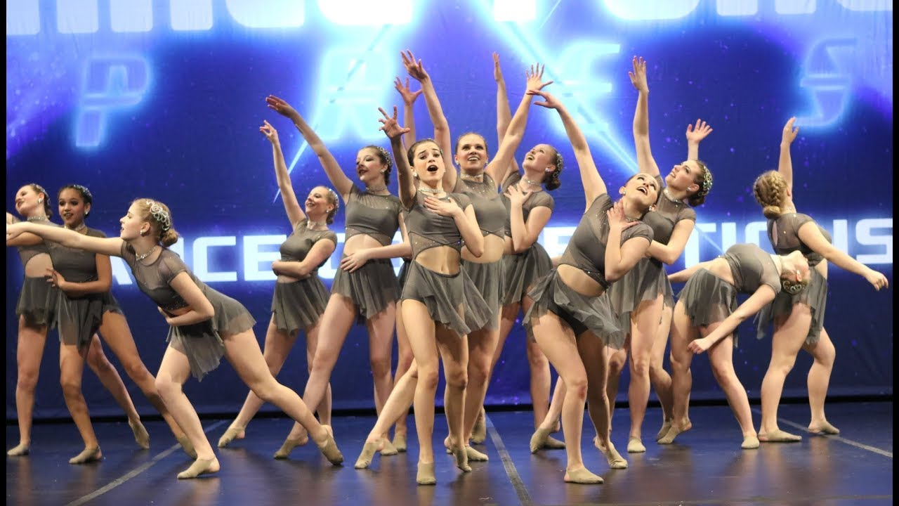 Dance Force Xpress; Michigan's Dance Competition!