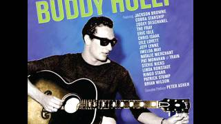 Pat Monahan - Maybe Baby (Listen to Me Buddy Holly 2011)