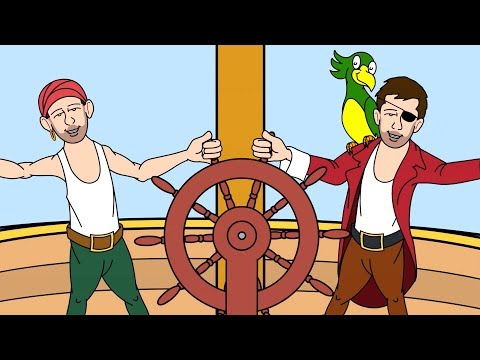 None - twenty øne pirates | Animated Podcast