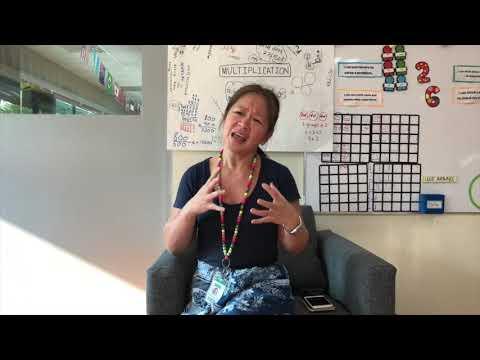 Teacher Interviews ECEFOUN : Group 1