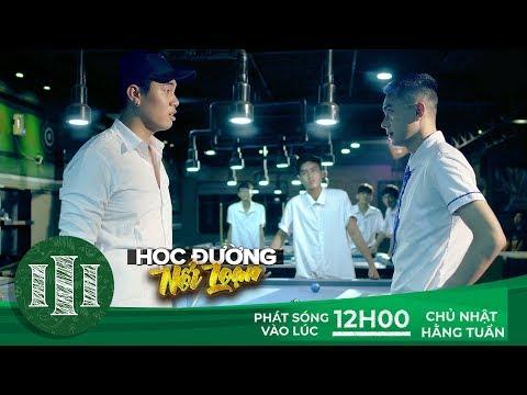 PHIM CẤP 3 - Phần 7 : Trailer 08 | Phim Học Đường 2018 | Ginô Tống