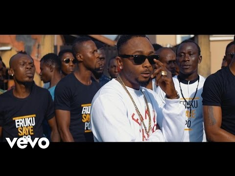 Sean Tizzle - Eruku Sa' Ye Po (Official Video)