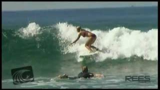 Primitive Surf Team Riders