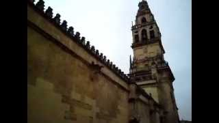 The Bells of Mezquita-Catedral de Córdoba