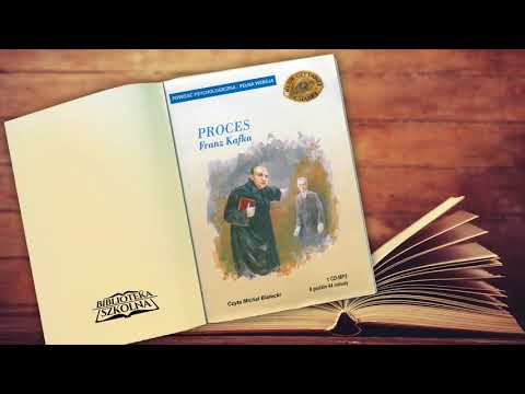 10. Franz Kafka - Proces: Koniec