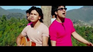 Jaba Sandhya hunchha/ Sanam re (cover by Ayush Pokhrel)