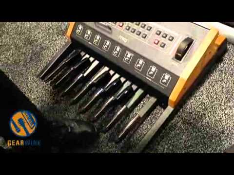 moog music taurus 3 bass pedal synthesizer gets raw on video youtube. Black Bedroom Furniture Sets. Home Design Ideas