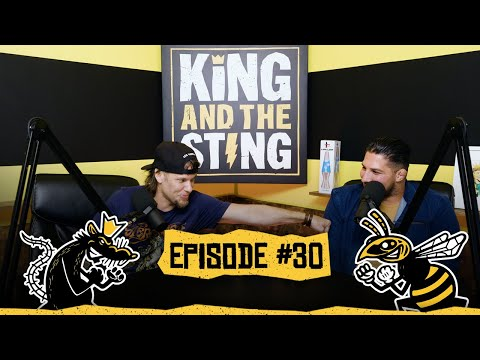 Welcome to Ghetto Heaven  King and the Sting w Theo Von & Brendan Schaub 30