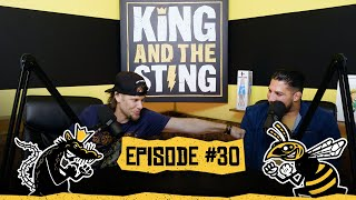 Welcome to Ghetto Heaven | King and the Sting w/ Theo Von & Brendan Schaub #30