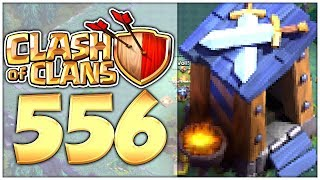 CLASH of CLANS Part 556: WACHPOSTEN auf LEVEL 4 verbessern!