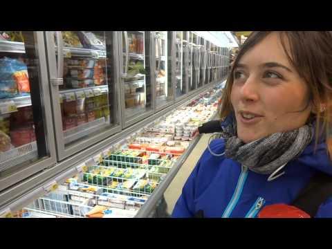 Helsinki - Supermercati in Finlandia