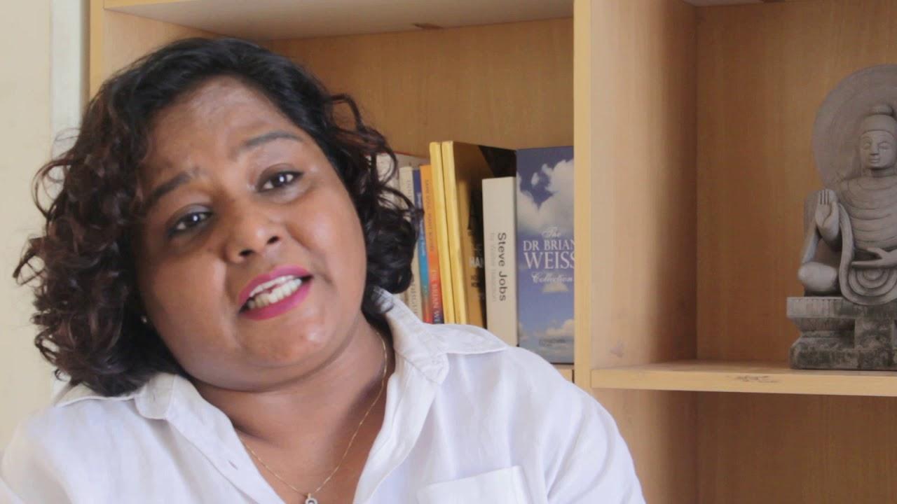 Q&A with Indu Nandakumar - Part 2