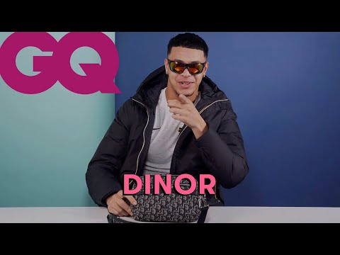 Youtube: Les 10 Essentiels de Dinor (surimis, Oasis et tapis de prière)   GQ