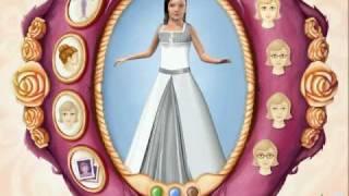 Disney Princess Magical Dress-up - Gameplay (part 1)