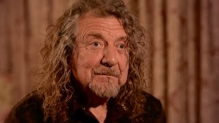 "Robert Plant Reflects on New Album ""lullaby and... The Ceaseless Roar"" for Last.fm"
