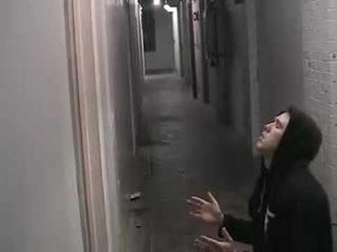 Hallway Sex 105