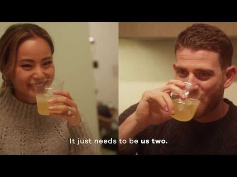 How Celebrity Couple Jamie Chung and Bryan Greenberg Learned to Make Long Distance Work