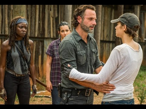 Download The Walking Dead: What To Expect In the Second Half of Season 7