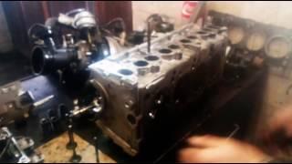 Moto Auto Pirat Servis defektaza glave motora na autu KIA Sportage