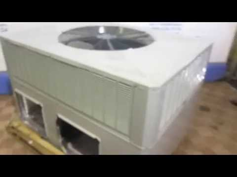 AMERICAN STANDARD New AC Package 4TCC3042B1000A Used Air Conditioners For Sale, Shipped Nationally