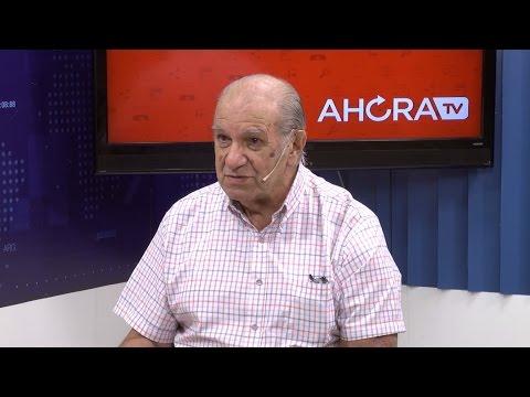 AHORA TV | Entrevista con Héctor Luis Destri