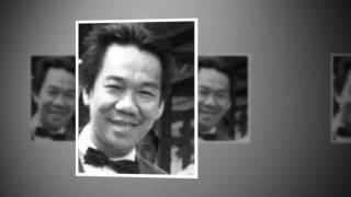 Xổ số kiến thiết quốc gia - Trần Văn Trạch