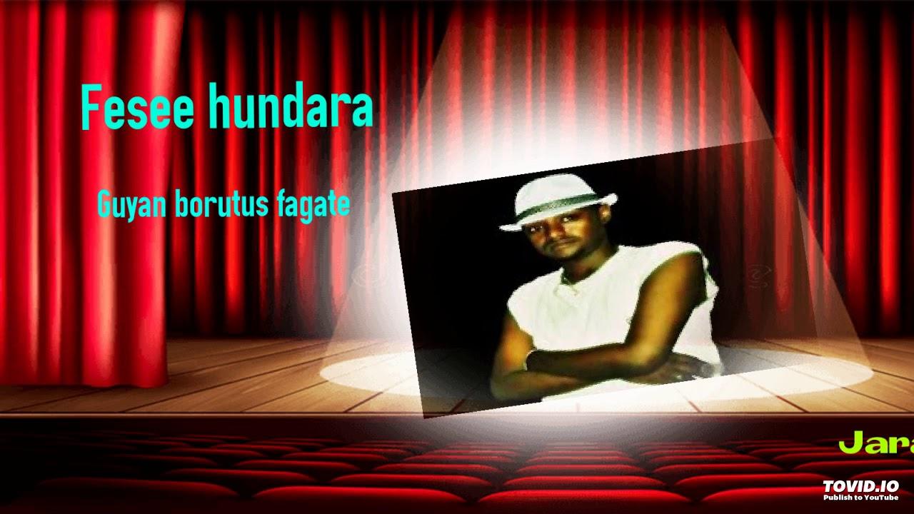2019 old oromo music remix feese hundara {ko graan bohe}
