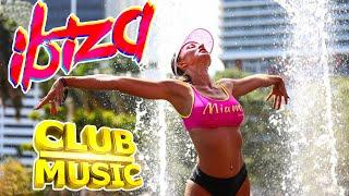 Клубная Музыка 2018 🔥 КлубняК Электронная Музыка 2018 🔥 оторвись IBIZA PARTY MIX