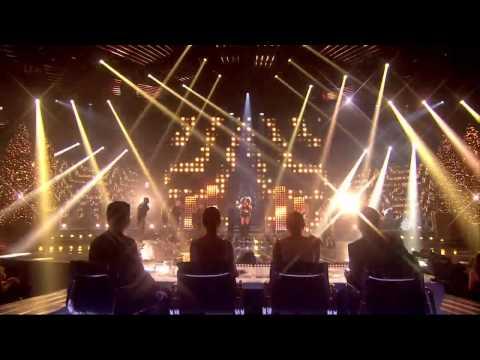 Fleur East    Uptown Funk  The X Factor Uk 2014 Live Semi Final HD1