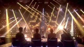 MP3 MBA Fleur East    Uptown Funk  The X Factor Uk 2014 Live Semi Final HD1 Photo