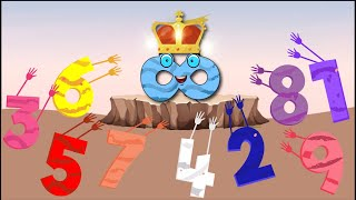 How ZERO became KING of numbers   A short film #shorts #Shorts