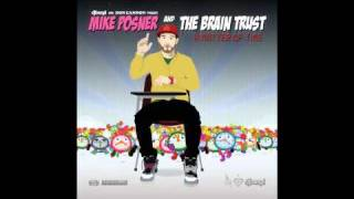 Mike Posner - Cooler Than Me [Single Mix]