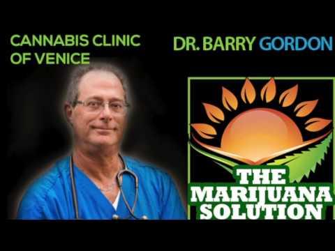 Dr. Barry Gordon Returns to The Marijuana Solution to Talk Florida Medical Marijuana Rules