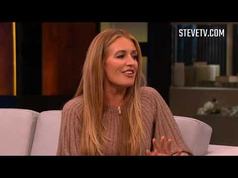 Cat Deeley Hasn't Told Her Son He's Going To Be A Big Brother