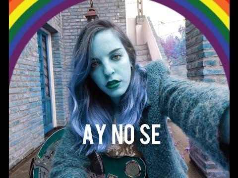 Ay no se - Vale Acevedo (Tema propio) HD