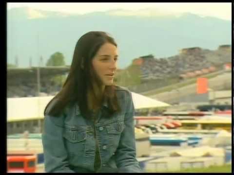 Connie Montoya Interview