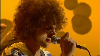 Wolfmother - Where Eagles Have Been (2005)