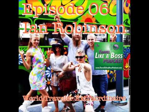Ep 06 - Working in Australia, Making $1,000 A Week Picking Fruit, Internships With The World Cup