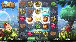 Slot review: Finn and the Swirly Spin