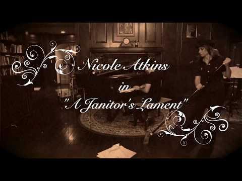 Nicole Atkins Sings
