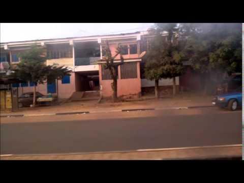 Bissau Aeroporto - Velho