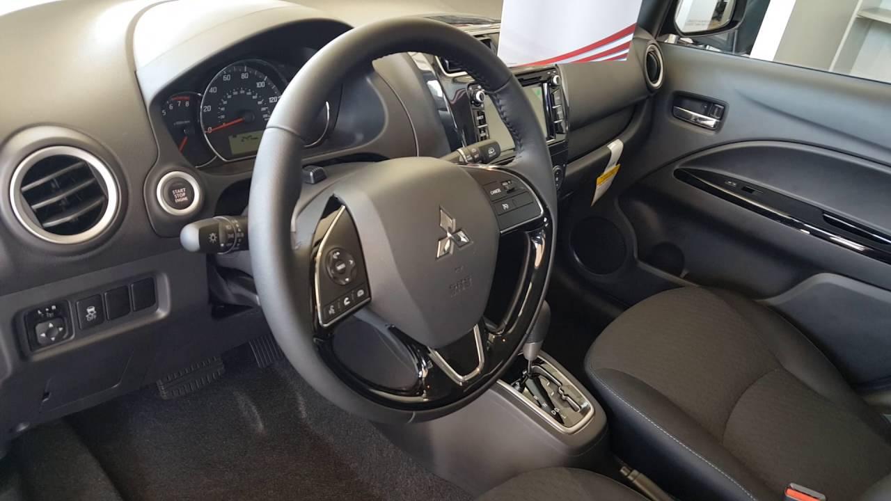 2017 Mitsubishi Mirage In Aurora IL, Max Madsen Mitsubishi